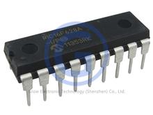 MICROCHIP Microcontroller MCU PIC16F628A PIC16F628A-I/P DIP18
