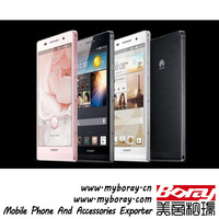 china supplier Huawei Ascend P6S java supported mobile phones