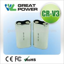Video Camera Battery for CRV3