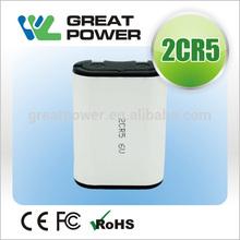 CR123A battery 3V Lithium Batteries CR123A CR2 CR1/3N 2CR5 CR-P2