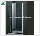 Versatile quality enclosed shower cubicles