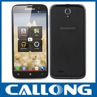 5.5inch Original Lenovo A850+ MTk6582m Quad Core Android 4.2 960*540 Screen 1GB/4GB 5.0mp dual cameras Dual sim smartphone A850