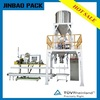 Automatically dried fruit packer price grain seed packing machine
