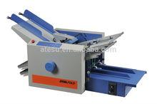 Dynafold DF-304V 4 Plate Desktop Pharmaceutical Leaflets Automatic Folding Machine