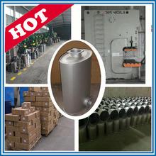 kinds of car engine exhuast system muffler manufacturer