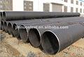 fornecer costura reta tubos soldados de aço