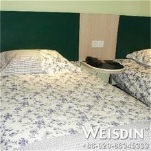 embroidered elegant rajasthani bedspread/bedsheets