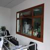 Foshan wanjia aluminium window frame parts
