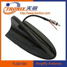 ourdoor best car shark fin radio antenna