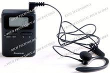 FACTORY SALE!! Professional Simultaneous wireless language interpretation
