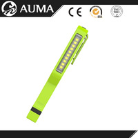 Factory sell AM-7709B SMD pen shape magnetic base led work light