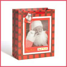 2014 hot sell christmas gift brand names bags