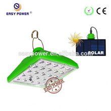 Home Use Rechargeable LED Light Solar Energy Light led round ball solar lights