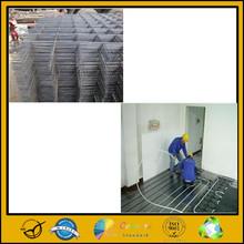 Convenient installation welding Geothermal mesh specifiction 10*10cm,wire mesh supplier