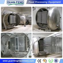 industrial vacuum freeze dryer price for food