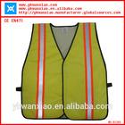 ENISO20471 reflective safety stringer vest with good market
