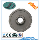 chongqing factories for motorcycle parts for ZY150 starting gear