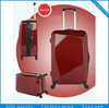 abs pc trolley case 20 24 set travel bag luggage