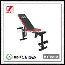 Hot Selling Fitness Equipment , Multi Exercise Bench