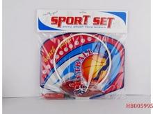 Big Children Basketball Board, Sport Toys