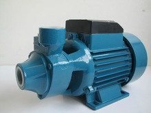 battery powered high pressure water pump
