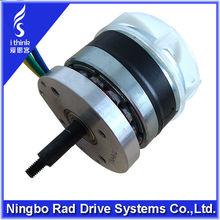 Ningbo alibaba website professional manufacturer customized 7.5kw 72v dc motor for convertion car