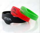 New arrival RFID NFC silicone wristband bracelet
