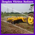 de alta eficiencia de herramientas agrícolas y de los usos de rastra de discos