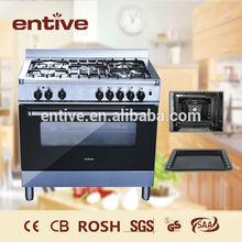 free standing chicken rotisserie oven