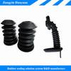 Jiangyin Huayuan supplys high qualtiy nbr rubber bellow