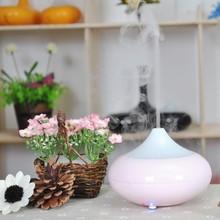 Modern soft pink rasasi perfumes electric aroma diffuser &ultrasonic humidifier