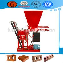 used machine Eco brava block machine price , low investment high profit for business