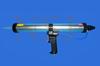 600ml Pneumatic Sausage Gun, Pneumatic Sealant Gun