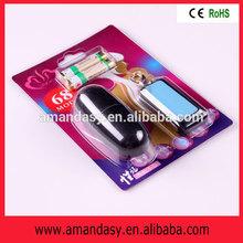 AL006 New arrival female sex vibrater - car style remote control wireless waterproof vibrating egg dildo