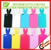 Promotional Customized Silicone Cell Phone Case