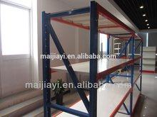 Light-duty Warehouse Rack/Metal Storage Shelving & Racking System/Industrial Metal Shelving