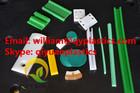 uhmwpe spacers/gaskets/flexible couplings/bushings/nozzles/mixing blades/screws/gears/rollers/cams/impellers/pulleys/bearings