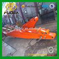 12 M - 25 M longitud 6-80tons hitachi zx400 excavadora de la pluma y del brazo hitachi de largo alcance de la pluma y del brazo / stick