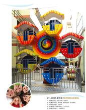 Guangzhou factory fun ferris wheel LT-4009A
