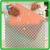 Yiwu China document stock pvc plastic bag custom