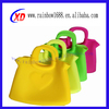 Trendy silicone bag for shopping