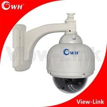 H.264 ip camera full hd wifi security ptz camera outdoor Dual way audio