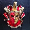 antigo de parede decorativos máscaras partido decoração strass cheia máscara facial