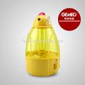 2014- atacado difusor de aromaterapia- ouro de frango