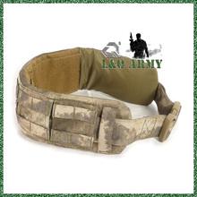 Professional Durable Wearproof Tactical Adaptive Combat Belt