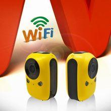Bulk Wholesale Chelong Full HD Waterproof wifi digital camera for sport