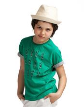 Adorable Cotton Children T-shirt,Kids T-shirt