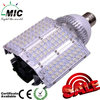2014 Cheap price new design replace CFL, HPS, M-H 50w 5000lm e40 led street bulb lamp