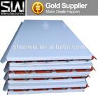 Eps styrofoam panel board composite panel