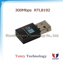 300Mbps WiFi USB Wireless Adapter USB wifi antenna USSB wifi adapter for ipad/iphone/ipod